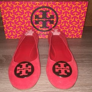 BRAND NEW!! Authentic Tory Burch Flats